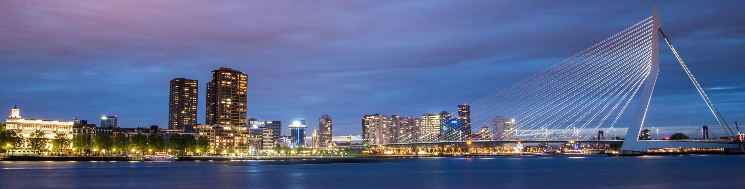 LONDEN Administratie & Belastingadvies Rotterdam